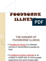HTF533 FOODBORNE ILLNEss