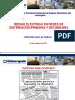 Riesgo Eléctrico - ML-511 - 24.10.2012