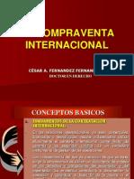 La Compraventa Internacional