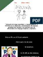 presentacion dislexia