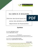 Valoriser des dynamiques territoriales autor des cereales au perou, departement de huancavelica.pdf
