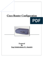 Cisco router Training Course by Eng.Abdulrahman Abutaleb in GTI ,2005.doc