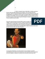 biografia Juan José Flores