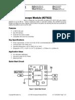 27922-LISY300GyroscopeModuleV1.0