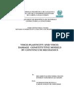 Metodos Numericos en La Mecanica de Solidos No Lineal