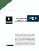 4 - Dinámica del desarrollo cognitivo individual