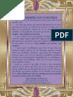 P. Davila (Estoy Siempre Con Vosotros)