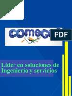 Brochure Comecol