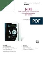 MIF II