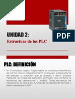 Unidad 2_estructura Plc