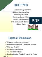 feudalism powerpoint presen