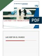 Marco Conceptual - Nics