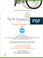 Fly For Freedom School
