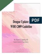 10Lec-Dengue Update_WHO2009 Guideline REVISED.pdf