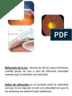 Vision Fisiologia