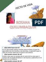 Pv. Roxana Quilumbaquin