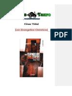Vidal Manzanares, Cesar - Los Evange