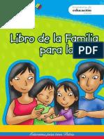 Libro de La Familia Para La Vida