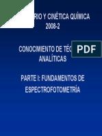 ESPECTROFOTOMETRIA[1]