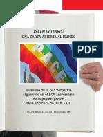 VN2854_pliego - Pacem in Terris - Carta Abierta Al Mundo