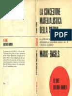 Marx-Engels - La concezione materialistica della storia.pdf