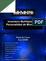Presentacion Mmpi