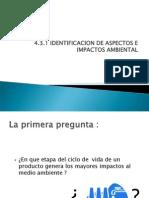 4[1].3.1 Identificacion de Aspectos Ambientales