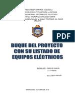 Embarcacion Con Listado Electrico