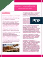 Articulo La Historia de La Mercadonectia