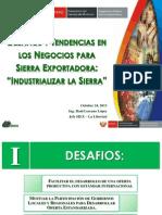 Desafios Oportunidades Sierra Exportadora Peru.pdf