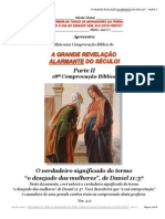 A Controversia Sobre Desejo Das Mulheres Daniel 11-37