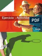 Ejercicio y Actividad Fisicasmaller