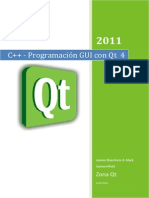 C++ Programacion GUI Con Qt 4 1st Ed