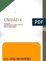 Unidad 4,Equipo 2,Finanzas de 9 a 11,Lunes