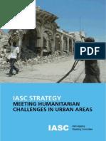 IASC Strategy