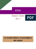 ETICA - 3