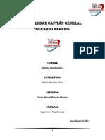 Universidad Capitán General Gerardo Barrios