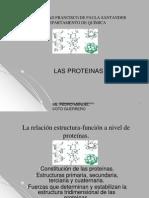 Las Proteinas.ppt