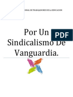 Planilla Sindical