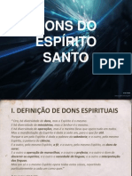 aula001-donsdoespritosanto2011-111122104755-phpapp01.ppt