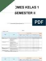 PROMES Kelas 1 SMT 2
