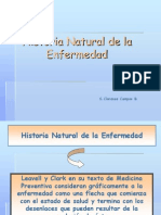 Historia- Natural -De -La -Enfermedad 11-09-13