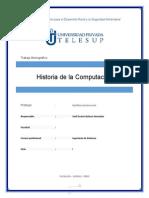 Monografia Historia de La Informatica