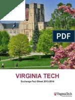 Virginia Tech Exchange Fact Sheet.pdf
