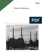 EPRI - Guideline on Proactive Maintenance.pdf