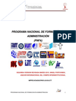 Documento Rector Del Pnfa_dic2011