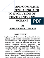 A New and Complete Different Approach to Evolution of Continents and Oceans.pptx