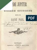 Desde Jupiter Por Saint Paul
