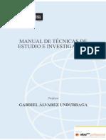 Fuentes de Informacion Alvarez Undurraga