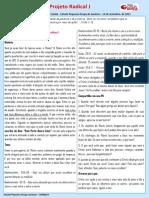 Estudo Pg 14 de Setembro 2013